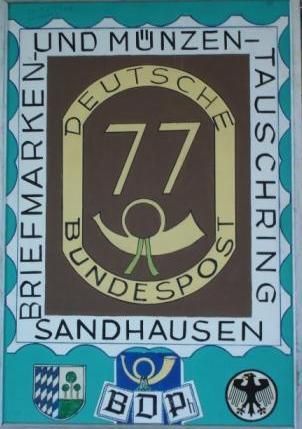 Briefmarken- und Münzentauschring Sandhausen e.V.